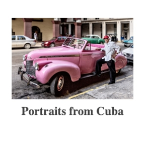 Portraits from Cuba Gallery