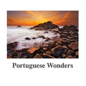 Portuguese Wonders Gallery