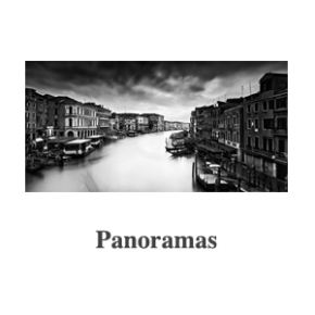 Panoramas Gallery