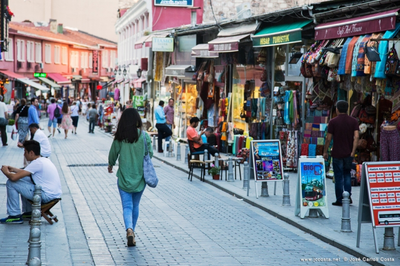 colorful street moment (i)…