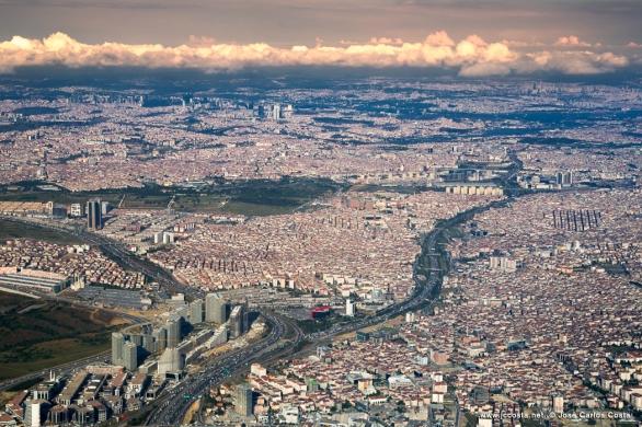 goodbye Istanbul...